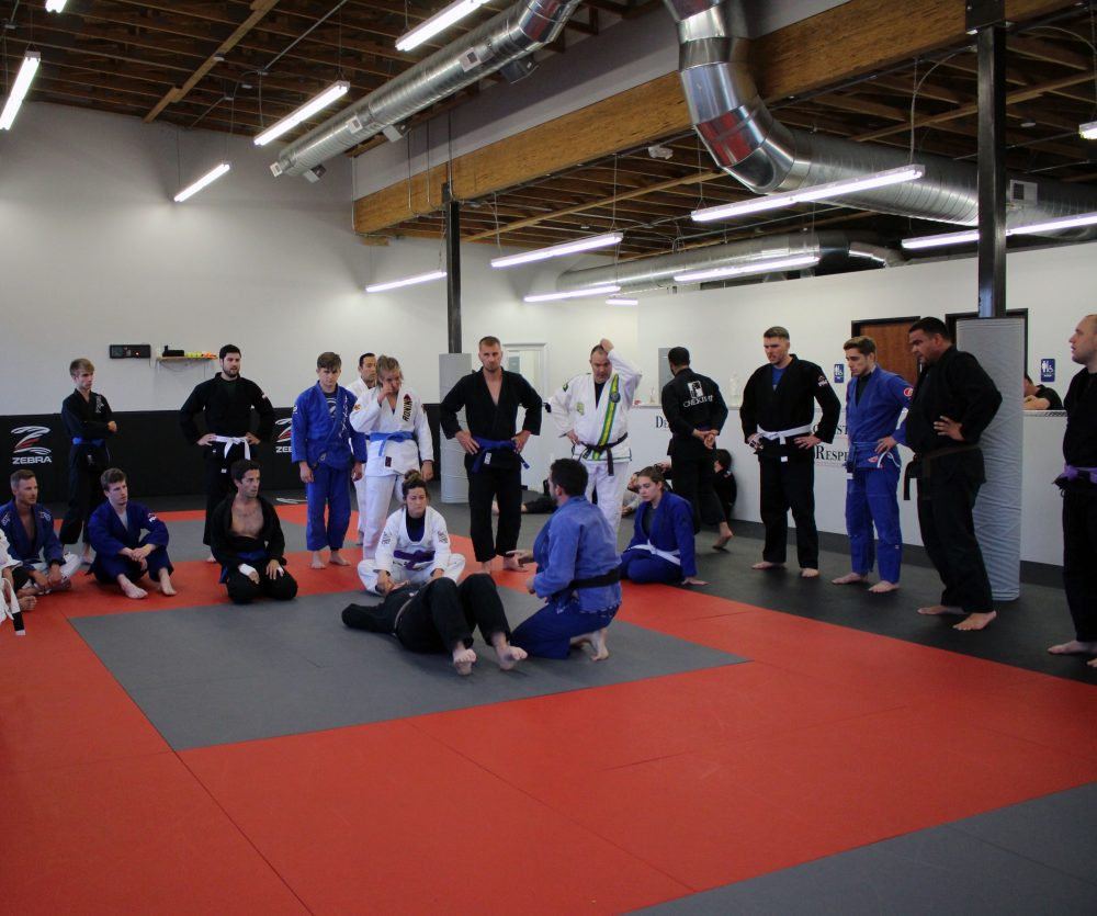 Boise's Premier Jiu Jitsu School | The Base Jiu Jitsu