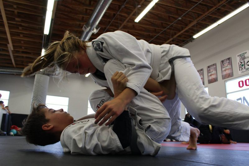 Boise's Premier Jiu Jitsu School | The Base Jiu Jitsu